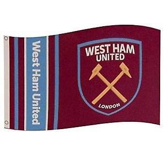 West Ham United FC Vlag WM