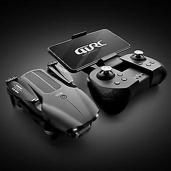 F9 GPSドローン6KデュアルHDカメラ空中写真ブラシレスモーター折りたたみ式クワッドコプター RCクワッドコプター