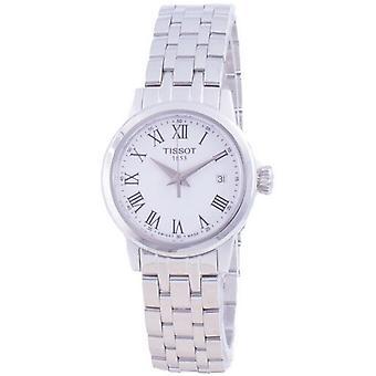 Tissot Classic Dream Lady Kvarts T129.210.11.013.00 T1292101101300 Kvinders Watch