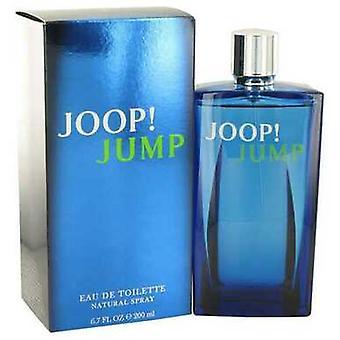 Joop Jump By Joop! Eau De Toilette Spray 6.7 Oz (men)
