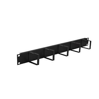 Câblage Guide pour Rack Cabinet WP WPN-ACM-101-B 1 U noir