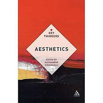 Aesthetics: The Key Thinkers