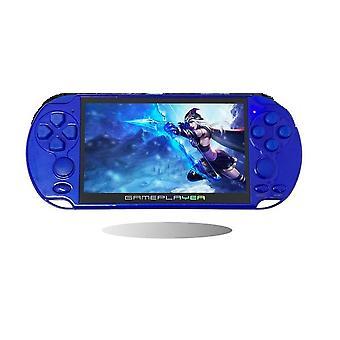"Handheld Game Player 64Bit 5"" LCD Double Rocker  Arcade  Handheld Retro Game Console Video"