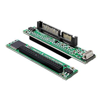 Delock Converter 2.5 IDE HDD 44 pin til SATA 22 pin