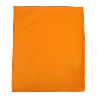 Multifunktionale Küche im skandinavischen Stil Antihaft Silikon rollbare Backmatte (Orange)