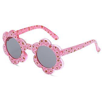 Kids Polarized Sunglasses,tpee Rubber Toddler Sunglasses
