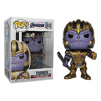 Funko Pop! Avengers Thanos! Collectible Ornaments!