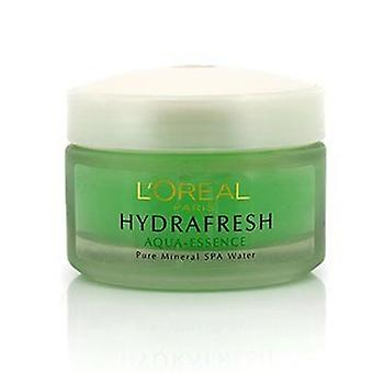 L'oreal Dermo-Expertise Hydrafresh Ganztages Hydration Aqua Gel - für alle Hauttypen (unboxed) - 50ml/1.7oz