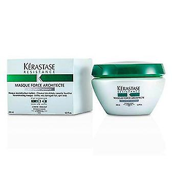 Kerastase Resistance Force Architecte styrking Masque (for sprø svært skadet Hair Split ender)-200ml/6.8 oz