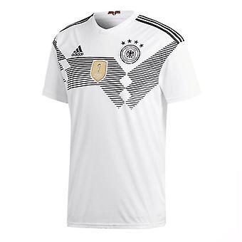 2018-2019 Almanya AnaSayfa Adidas Futbol Forması