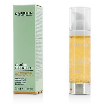 Darphin Lumiere Essentielle iluminando óleo soro - 30ml/1oz