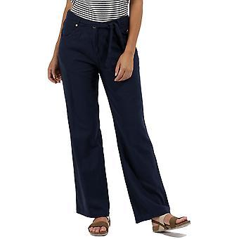 Regatta dame/damer Quinetta Coolweave letvægts linned bukser