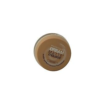 Maybelline New York Maybelline Dream Matte mousse-sable