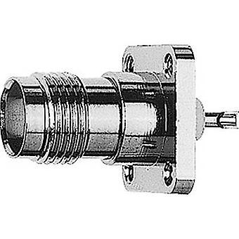 Telegärtner J01011F0613 TNC connector Socket, built-in 50 Ω 1 pc(s)