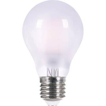 LightMe LM85177 LED (monochrome) EEC A++ (A++ - E) E27 Arbitrary 8 W = 75 W Warm white (Ø x L) 60 mm x 104 mm Filament 1 pc(s)
