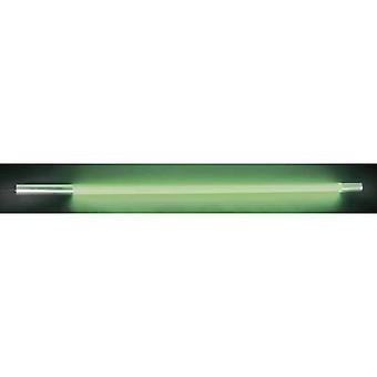 Fluorescent tube T8 36 W 134 cm Green Showtechnic 1 pc(s)