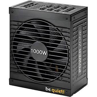 BeQuiet Power Zone CM PC alimentazione unità 1000 W ATX 80 PLUS Bronze