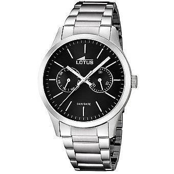 Lotus watches mens watch classic 15954-3