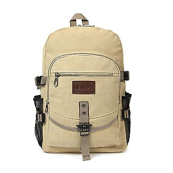 Stylish backpack in durable fabric