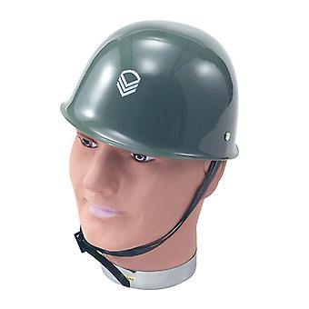 Army Hat. Plastic Childs.