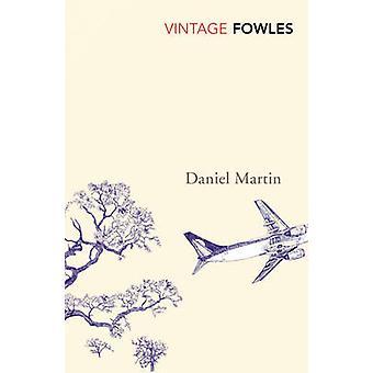 Daniel Martin av John Fowles - 9780099478348 bok