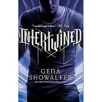 Verweven door Gena Showalter - 9780778304074 boek