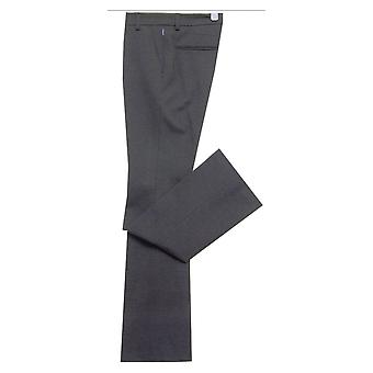 GARDEUR Trousers Ivo 61425 Anthracite