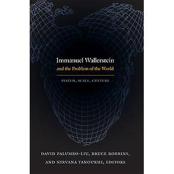 Immanuel Wallerstein ja World - järjestelmän - Scale - C ongelma
