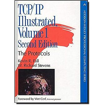 TCP/IP Illustrated: The Protocols v. 1