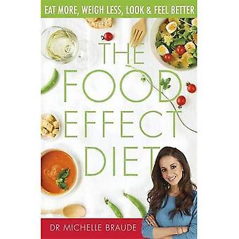 L'effet alimentation: Manger plus, pèsent moins, Look and Feel mieux