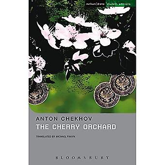 De Cherry Orchard: A Comedy in Four Acts (Methuen nieuwe Theatrescripts): A Comedy in Four Acts (Student edities)