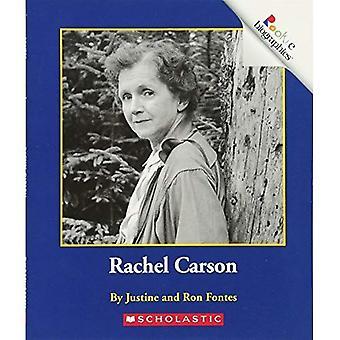 Rachel Carson (Rookie biografier)