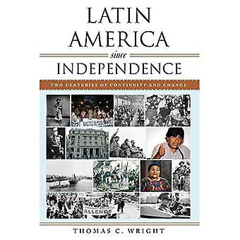 Latin America Since Independence