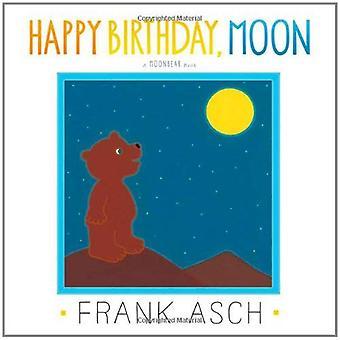Happy Birthday, księżyc (Moonbear)