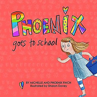 Phoenix on menee kouluun: tuki transsukupuolisten ja sukupuolten erilaisten lasten tarina