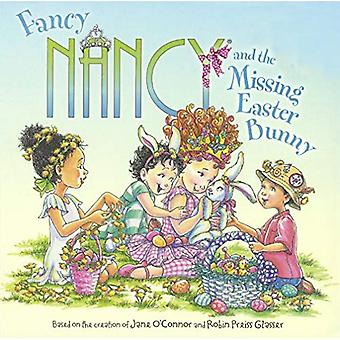 Envie de Nancy et le lapin de Pâques manquant (Fancy Nancy)
