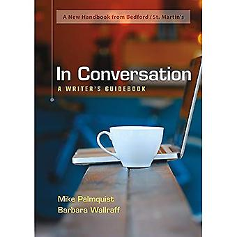 In Conversation: A Writer's� Guidebook