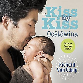 Kiss av Kiss / Ocetowina [styrelse bok]