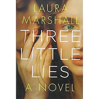 Três pequenas mentiras