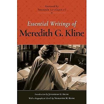 Essential Writings van Meredith G. Kline