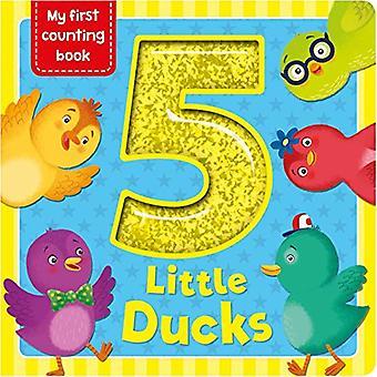 Duckling [Board book]