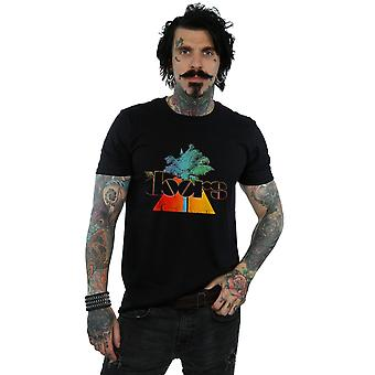 Ovet miesten Palm Triangle t-paita