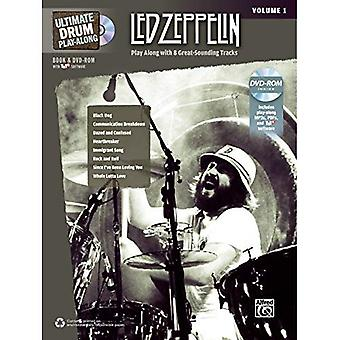 Led Zeppelin, Volume 1 [met CD (Audio)]