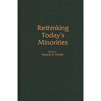 Rethinking Todays minderheden door Parrillo & Vincent N.