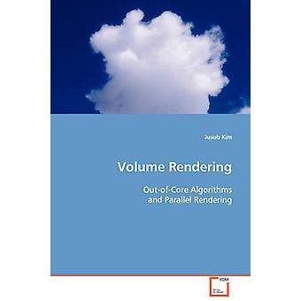 Volumen-Rendering von Kim & Jusub