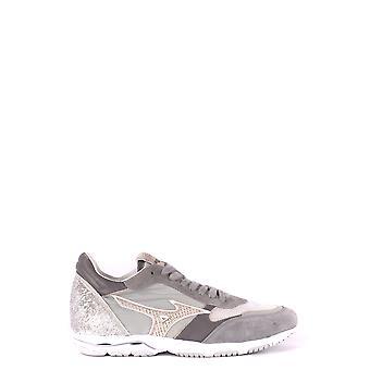 Mizuno Ezbc199007 Män's Grå Mocka Sneakers