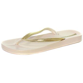 Ipanema Brasil Anatomica Mesh Womens Flip Flops AND COLOURS