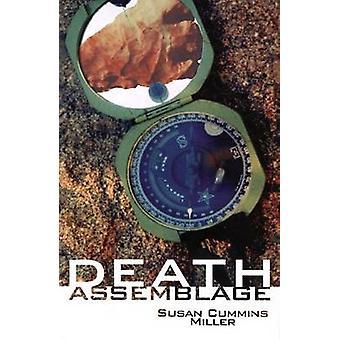 Death Assemblage by Susan Cummins Miller - 9780896724815 Book