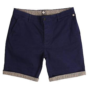 Shorts PRETTY GREEN City Avec Turn Up