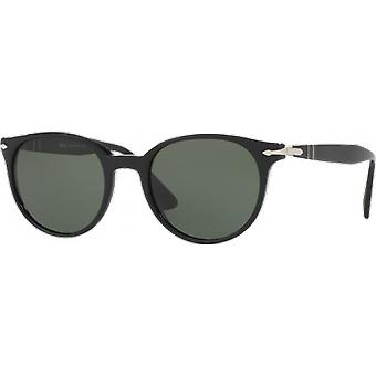 Persol 3151S Medium Black Green